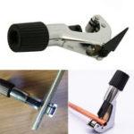 Оригинал 3-28mm 3-42mm Cutter Slicer Plumbing Инструмент Латунный резак для труб Strong Трубка Cutter