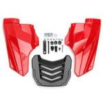 Оригинал мотоцикл MSX ABS Второе поколение нижнего кожуха Двигатель Защитное Пластина