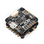Оригинал Full Speed ​​20x20mm FSD328 Flytower F3 Flight Controller AIO OSD BEC & 28A BL_S DShot600 4 в 1 ESC