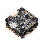 Оригинал Full Speed 20x20mm FSD328 Flytower F3 Flight Controller AIO OSD BEC & 28A BL_S DShot600 4 в 1 ESC