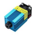 Оригинал EleksMaker®EL01500405нм500 мВт Синяя фиолетовая Лазер Модуль PWM Модуляция 2.54-3P DIY Гравер