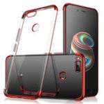 Оригинал BakeeyРоскошнаяультратонкаяокраскаSoftТПУ Защитная Чехол Для Xiaomi Mi A1/Xiaomi Mi 5X