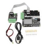Оригинал Полный комплект DDS Поддержка приводных плат Различные DDS Модуль AD9854 / 9954 LCD Дисплей
