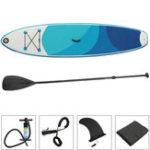 Оригинал 10футов15смтолщинанадувной серфинг SUP Board Stand Up Paddle Board Набор с сиденьем