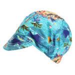 Оригинал Регулируемый сварочный колпачок Защитный Шапка Шарф-сварщики Хлопковый шлем защитного действия от 55 до 61 см