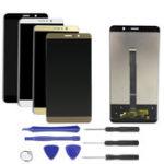 Оригинал  LCDЭкранДисплей+Сенсорнаяпанель Digitizer + Замена экрана инструментов для HUAWEI MATE9