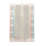 Оригинал 3Pcs 8.5×5.5cm 400 Связующие точки 400 отверстий Solderless Макетная Хлебная доска