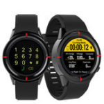 Оригинал BakeeyGW121.3inchMT2503СердцеОценка Монитор GSM GPS Фитнес Tracker Sport Bluetooth Smart Watch