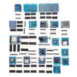Оригинал Wemos® 20 В 1 комплектах TTGO MINI D1 ESP32 Модуль WiFi + Bluetooth Учебный комплект и комплект MINI D1