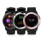 Оригинал MicrowearH11.39inchSuperAMOLED4GB GPS 3G WIFI камера IP68 Сердце Цена Монитор Smart Watch