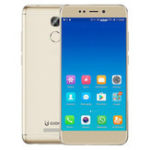 Оригинал GIONEE X1S 5.2 дюймов 2.5D Corning Gorilla Glass 3 3GB RAM 32GB ПЗУ MTK6737T 4G LTE Смартфон