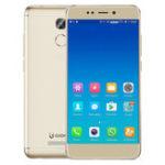 Оригинал GIONEEX1S5.2дюймов2.5DCorning Gorilla Glass 3 3GB RAM 32GB ПЗУ MTK6737T 4G LTE Смартфон
