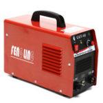 Оригинал CUT40 AC 220V Plasma Cutter 50 AMP 1/2 дюймов Clean Cut