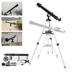 Оригинал F60900675xсвысокимувеличениемАстрономический рефракционный телескоп Zoom Монокуляр