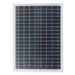 Оригинал Elfeland P-20 20W 18V Energy Poly Солнечная Панель Батарея Зарядное устройство Tricle для Лодка Carhan Motorhome