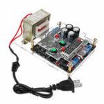 Оригинал Многоканальный линейный силовой модуль AC-DC DC Позитивный и отрицательный модуль регулятора напряжения 220V Положительный и отрицательный по