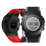 Оригинал Bakeey DM18 1.28inch MT2523 IP68 GPS Multi Sport Mode Сердце Рейтинг Монитор Фитнес Tracker Smart Watch