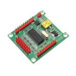 Оригинал Совет по развитию USB 2.0 CY7C68013A Logic Analyzer ADF4350/1 AD9958 / 59 Контрольная панель
