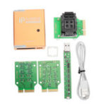 Оригинал IP Box2 V3 Высокоскоростная программаторная коробка для 64-битного и 32-разрядного IC-программиста для Iphone5 5S 6 6P