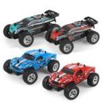 Оригинал K24 Дистанционное Управление Drift Series RC Авто 1/24 15KM / H Racing Electric 2WD Хобби Monster Truck Gift Toy