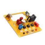 Оригинал AD584 Высокоточный опорный модуль напряжения 4-канальный режим работы 2,5 В / 7,5 В / 5 В / 10 В 4,5-30 В