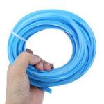 Оригинал Creality 3D® 5M / lot Blue Декоративная полоска для 3D-принтера CR-10 300 мм / 400 мм / 500 мм
