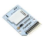 Оригинал 5Pcs SD-карта для чтения и записи Модуль электронного электронного блока для Arduino