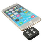 Оригинал Iblazr Selfie Flashlight адаптер для iphone X 8 / 8Plus Samsung S8 Xiaomi mi5 mi6 HTC Tablets