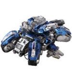 Оригинал Моделирование модели UM Tank DIY 3D-модель из нержавеющей стали
