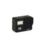 Оригинал 4K HD 140 Degree Водонепроницаемы Двойной сенсорный экран Дистанционный WiFi Sport камера