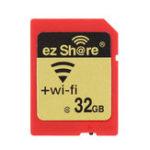 Оригинал EZ SHARE 3-е поколение C10 32GB Карта WIFI с WIFI-переключателем