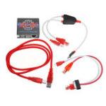 Оригинал Z3X Activated Коробка Edition Unlock & Flash & Repair Набор Для Samsung сотовых телефонов с 30 кабелями
