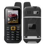 "Оригинал F8IP672.4""3000mAhВнешнийаккумулятор Bluetooth Фонарик Dual SIM Shockproof Водонепроницаемы Feature Phone"