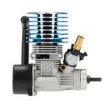 Оригинал 02060 VX 18 2.74CC Pull Starter Двигатель для 1/10 HSP Nitro Buggy Truck RC Авто Запчасти