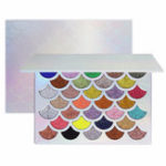 Оригинал 32 Colors Glitter & Matte Eye Shadow