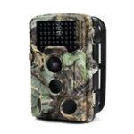 Оригинал SHOOT XT-454 Hunting камера 12MP 1080P Full HD Trail камера Инфракрасная дикая природа камера с 0,6S Время триггера 80FT Диапазон обнаружения IP56 47 шт IR Светодиоды