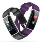 """Оригинал Bakeey ID130c 0,96 """"Цвет Дисплей Сердце Цена Монитор Фитнес Браслет Smart Watch для iOS Android"""