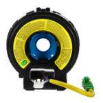 Оригинал Авто Рулевое колесо подушки безопасности Часы Весна для HYUNDAI Santa Fe 2007-2010 934902B200