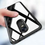 Оригинал АккумуляторнаяподушкабезопасностиBakeey™Back TPU Frame Ударопрочный ультратонкий защитный Чехол для Xiaomi Redmi 5 Plus