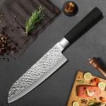 """Оригинал MYVITK6MK-X30S-7INnНожизнержавеющейстали 7 """"Кухонный мясорубчик Фруктовый овощной антипригарный нож"""