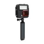 Оригинал Подводный Водонепроницаемы Лампа Дайвинг Spot Light для Gopro 3 + / 4/5/6 Sport камера