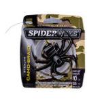 Оригинал SpiderwireSTEALTH#1.2114m3.6kg Мощность PE Рыбалка Line Camo Рыбалка Линия оплетки Pesca