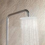 Оригинал FRAPF11-30ВаннаякомнатаКруглаяформа 3 Опции цвета ABS Пластиковая водяная распылительная ливня Верхняя душевая насадка