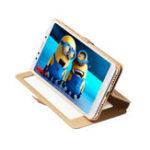 Оригинал BakeeyFlipFullSmartWindowМагнитная кожа PU Защитная Чехол Для Xiaomi Redmi Note 5