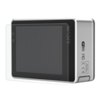 Оригинал Full HD Закаленное стекло Защитная пленка для защитной пленки для SJCAM SJ7 Star 4K Sports Action камера