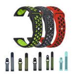 Оригинал Универсальный 22мм Силиконовый ремешок для замены ремешка для Samsung Gear Huawei Watch 2 Pro AMAZFIT