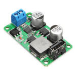 Оригинал 5V 5A DC USB Buck Power Module USB Charging Board Высокая текущая поддержка QC3.0 Быстрая зарядка