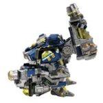 Оригинал Модель брони UM Armor DIY Модель 3D-модели из нержавеющей стали