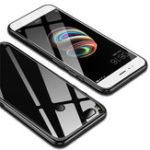Оригинал Задняякрышказеркаласзакаленнымстеклом Bakeey ™ Soft Защитная рамка для TPU Чехол для Xiaomi Mi A1/Xiaomi 5X