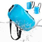 Оригинал NaturehikeNH18F007-Д10L15L25LНа открытом воздухе Водонепроницаемы Сухое влажное Сумка Плавающий мешок для подводного плавания